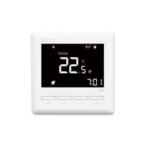 BVF 701 izbový termostat + podlahový senzor 3m