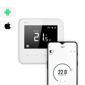 BVF 801 WIFI izbový termostat + podlahový senzor 3m