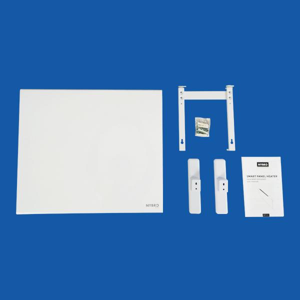 Smart - inteligentné vykurovanie - BVF-NYBRO-vykurovaci-panel-s-WIFI-modulom-1