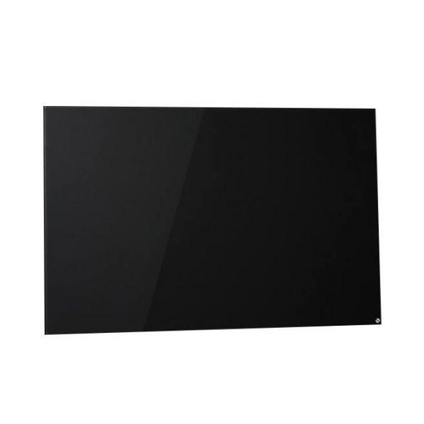 Infrapanel – čierny / sklenený – BVF PG 600W (900×600)