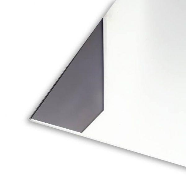 BVF PG 800W Biely sklenený infrapanel