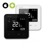 Izbový termostat s WIFI BVF HEATO 9 + 3m podlahový senzor